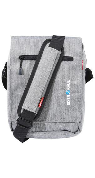 KlickFix Smart Bag Fietstas S grijs
